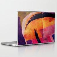 makeup Laptop & iPad Skins featuring Makeup by Cylena Young