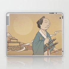 Ronin  Laptop & iPad Skin