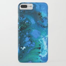 Soul Vacation iPhone Case