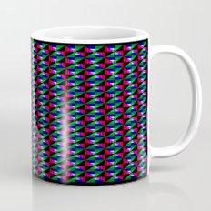 Digital Quilt Mug