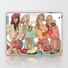 Sweet Temptation Laptop & iPad Skin