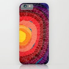 Tie-Dye Slim Case iPhone 6s