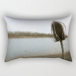 In the Wind Rectangular Pillow