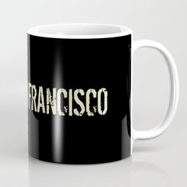 Black Flag: San Francisco Coffee Mug