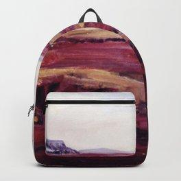 Nova Scotia, Canada  `Bay of Fundy' Backpack