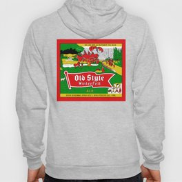 Old Style Northern Ale Hoody