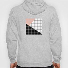 Minimal Geometry Hoody