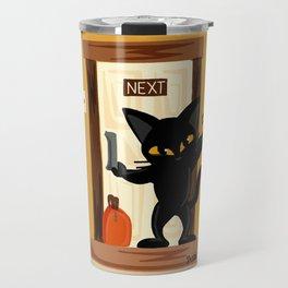 Good-bye Travel Mug