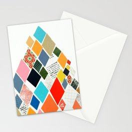 White Mountain Stationery Cards