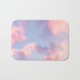 Whimsical Sky Bath Mat