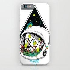 Space Gummies iPhone 6s Slim Case