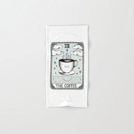The Coffee Hand & Bath Towel