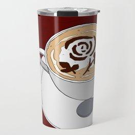 Tokyo Yumeji Cafe Travel Mug