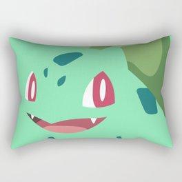 Shiny Buba 2 Rectangular Pillow