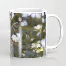 blackberry love Coffee Mug