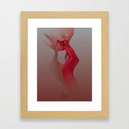 APERITIF Series2 B Framed Art Print
