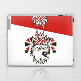 Ho Ho Ho !! Laptop & iPad Skin