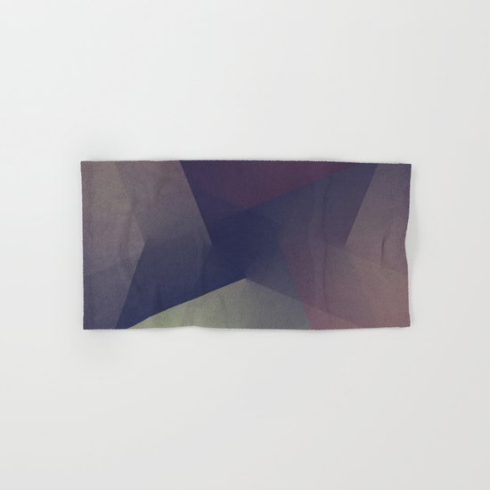 RAD XIV (soft version) Hand & Bath Towel