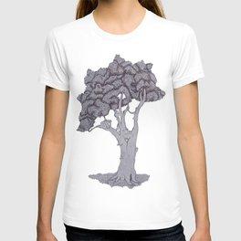 Treehouses T-shirt