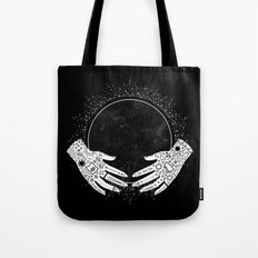 New Moon Tote Bag