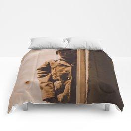B O Y Comforters
