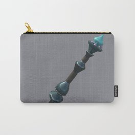 The Lover's Staff Carry-All Pouch