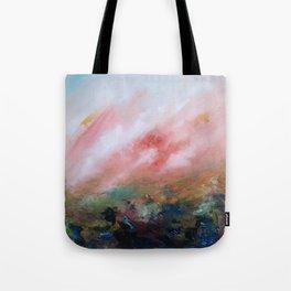 adwenture Tote Bag