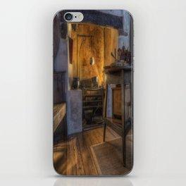 Olde Kitchen iPhone Skin