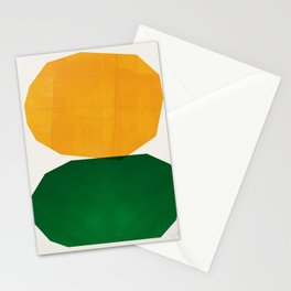 Abstraction_STONES Stationery Cards