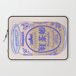 Royal Tea Laptop Sleeve
