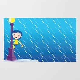 Singin' in the rain Rug