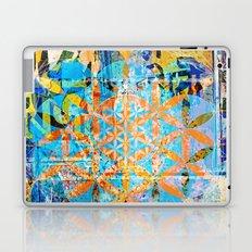 Sacred-Décollage Laptop & iPad Skin
