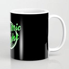 Open Mic Night Florescent Light Coffee Mug