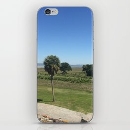 Southern Fort iPhone Skin