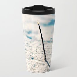 Large Endeavour's Final Voyage To Space Print Poster Art Travel Mug