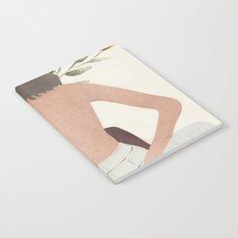Female Beauty I Notebook