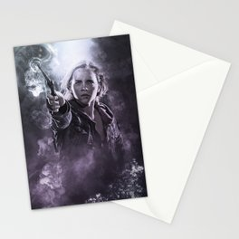 Magic Dust Stationery Cards