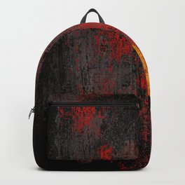 Bloody sun Backpack