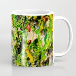 Eccentric Strokes Coffee Mug