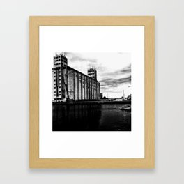 Collingwood Framed Art Print