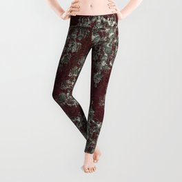 Candelabra Tree Farm Leggings