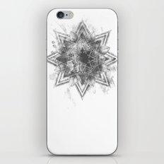 The Darken Stars iPhone & iPod Skin