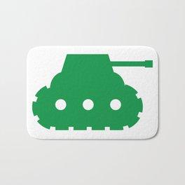 Mini-Tank Bath Mat