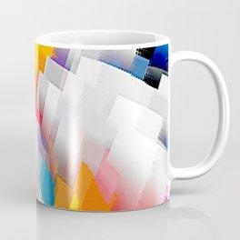Extrusion II Coffee Mug