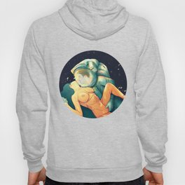 Erotic Space 01 Hoody