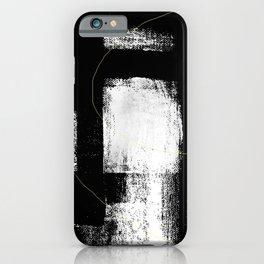 Kafka III iPhone Case