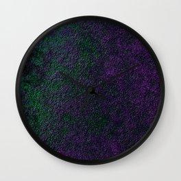 RareEarth 12 Wall Clock