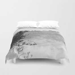 step into my dreams Duvet Cover