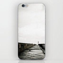 English Pier iPhone Skin