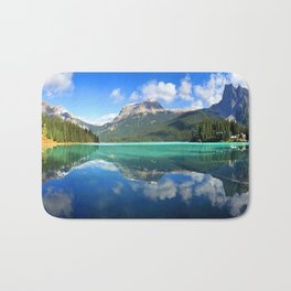 Trip Lake Bath Mat